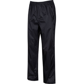 Regatta Pack It - Pantalon long Homme - noir